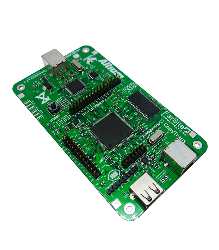 OpenVizsla an open hardware USB 2.0 sniffer and analyzer, providing user ability to see all the data flow